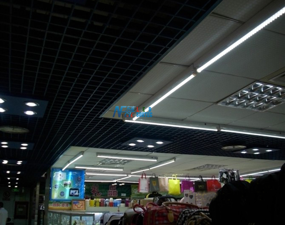 9W T8 LED Tube Lights