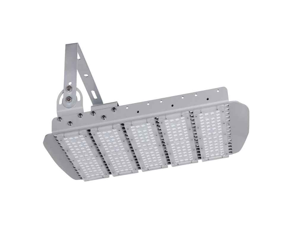 240W Modular LED Tunnel Lights